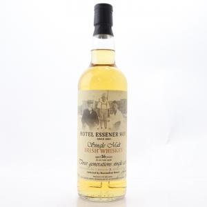 Hotel Essener Hof 16 Year Old Single Malt Irish Whiskey