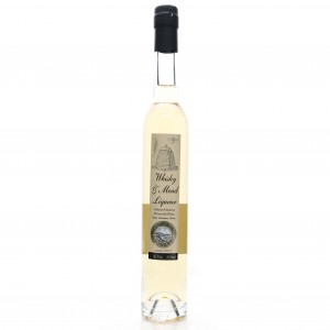 Lyme Bay Winery Whisky & Mead Liqueur 35cl