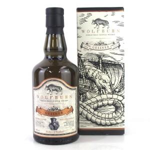 Wolfburn Gessner / Alexander Weine & Destillate Exclusive