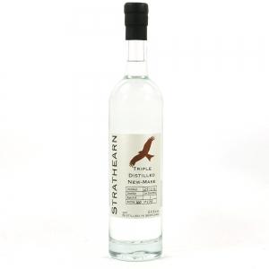 Strathearn Triple Distilled New-Make