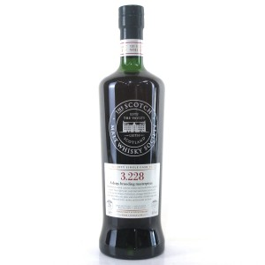 Bowmore 1987 SMWS 26 Year Old 3.228