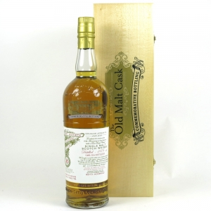 Caol Ila 1979 Douglas Laing 60th Anniversary 30 Year Old Front