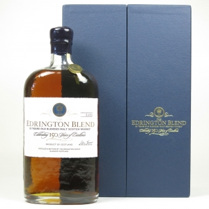 Edrington Group 150th Anniversary 33 Year Old Blend