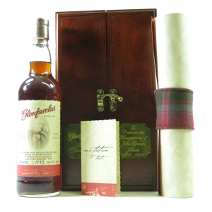Glenfarclas 50 Year Old / John Grant's Birth Bicentenary