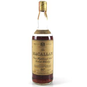 Macallan 1959 Campbell, Hope and King / Rinaldi Import