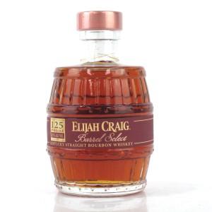 Elijah Craig Barrel Select 20cl