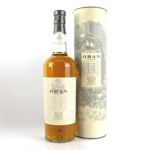 Oban 14 Year Old 75cl