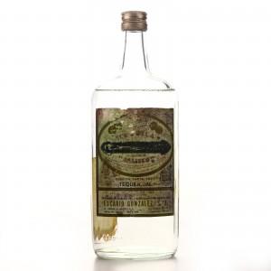 Eucario Gonzalez Tequila 75cl
