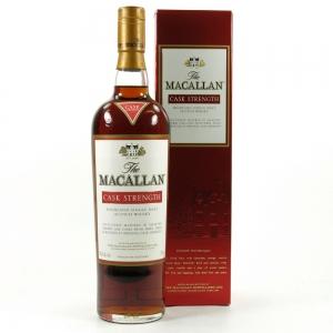 Macallan Cask Strength 75cl US Exclusive