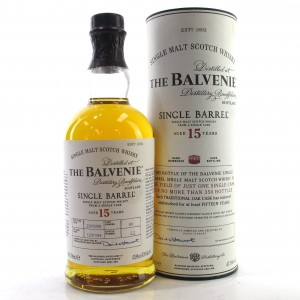 Balvenie 1994 Single Barrel 15 Year Old