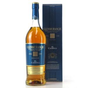 Glenmorangie Cadboll 1 Litre