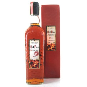 Old Parr Seasons Winter 50cl
