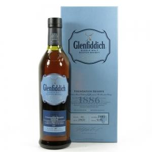Glenfiddich 1993 Foundation Reserve Single Cask #29670