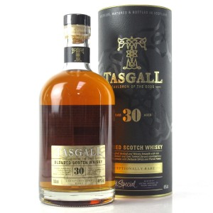 Tasgall 30 Year Old