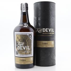 Sancti Spiritus 18 Year Old Kill Devil