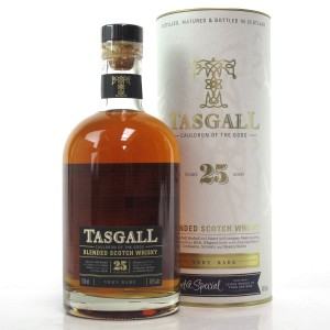 Tasgall 25 Year Old