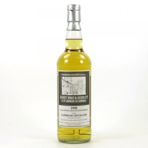 Laphroaig 1998 Berry Brothers 10 Year Old