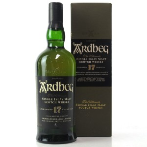 Ardbeg 17 Year Old