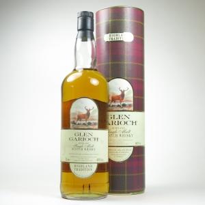 Glen Garioch Highland Traditional 1 Litre