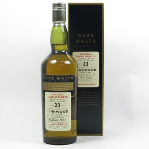 Linkwood 1974 Rare Malt 23 Year Old 75cl