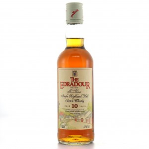 Edradour 10 Year Old 33.33cl