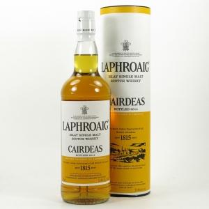 Laphroaig Cairdeas Amontillado Feis Ile 2014 / US Import 75cl