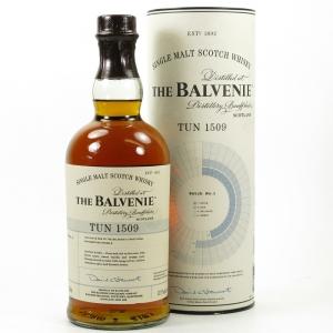Balvenie Tun 1509 Batch #1 75cl US Import