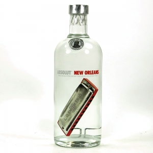 Absolut New Orleans 75cl