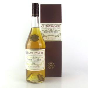 Glenmorangie 14 Year Old Cognac Matured