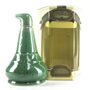 Old Fettercairn 10 Year Old Decanter 37.5cl