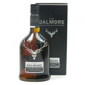 Dalmore Matusalem Finesse Distillery Exclusive
