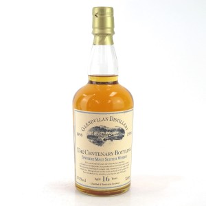 Glendullan 16 Year Old Centenary Bottling