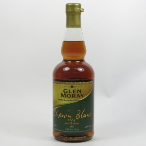 Glen Moray Chenin Blanc Single Cask