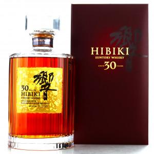 Hibiki 30 Year Old