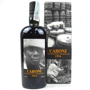 Caroni 1994 High Proof 17 Year Old Rum