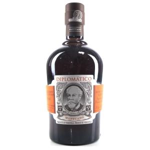 Diplomatico Mantuano Venezuelan Rum