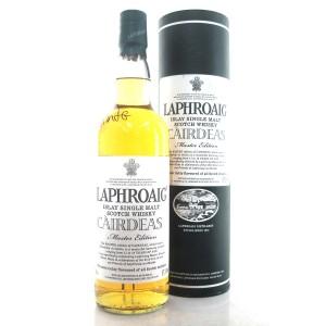 Laphroaig Cairdeas Master Edition / Feis Ile 2010 / Signed