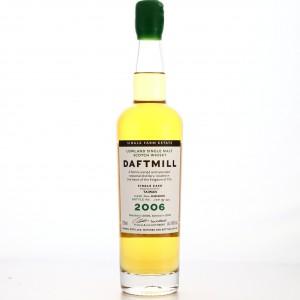 Daftmill 2006 Single Bourbon Cask #48 / Taiwan