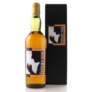 Mortlach 10 Year Old Editor's Nose / Insider Magazine