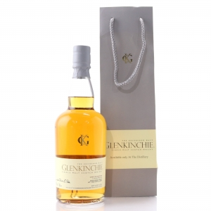 Glenkinchie Distillery Exclusive 2016 Release
