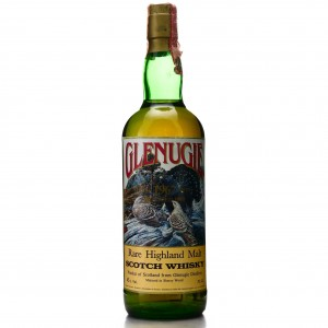 Glenugie 1967 Sestante Sherry Wood