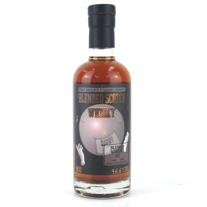 Blended Whisky No.1 That Boutique-y Whisky Company 50 Year Old Batch #7