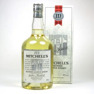 Mitchell's Blended Malt