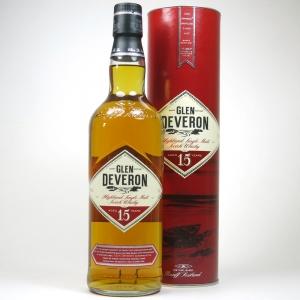 Glen Deveron 15 Year Old