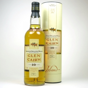 Glen Cairn 10 Year Old Island Single Malt