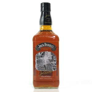 Jack Daniel's Old No.7 / Scenes from Lynchburg #8