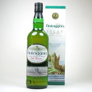 Finlaggan Islay Single Malt