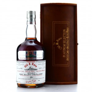 Port Ellen 1982 Douglas Laing 25 Year Old / Old and Rare - Potstill Vienna