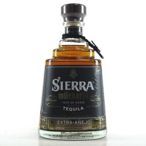 Sierra Milenario Tequila Extra-Anejo