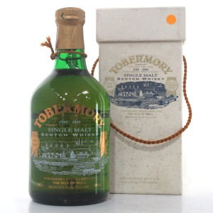 Tobermory 200th Anniversary Limited Edition